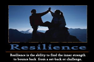 How Resilience Can Make or Break a Leader