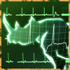 The Rhino's Heartbeat